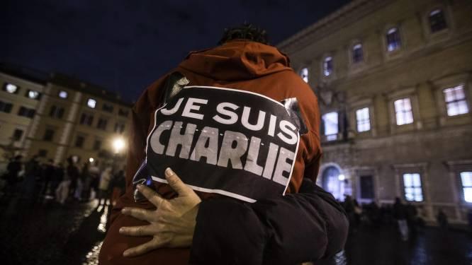 Terreurjaar in Frankrijk