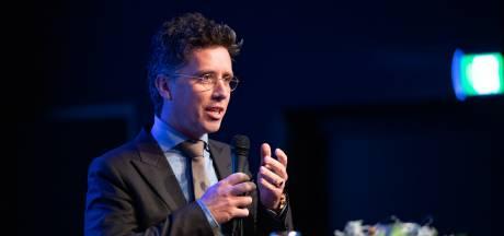 Hendrik Jan Mensink verrast door erepenning: 'Eigenlijk bestemd voor onze hele groep Behoud SKB'