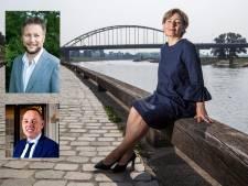 Deventenaren zien Keklik Yücel als nieuwe burgemeester