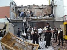 Miljoenen gestolen bij grote overval in Paraguay