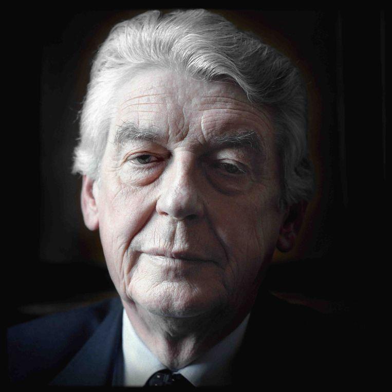 Er zijn altijd wel voors en tegens, en cassandra's die hel en verdoemenis voorspellen, zei oud-premier Wim Kok Beeld Joost van den Broek