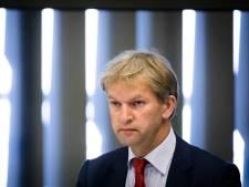Von Martels strijdt voor helmplicht, maar is nu kritisch op Amsterdamse snorfiets-aanpak