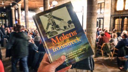 Nieuw boek bundelt alle molens van de frontstreek