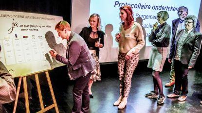 Afvalintercommunale Imog viert 50-jarig bestaan: werking met 18 jaar verlengd