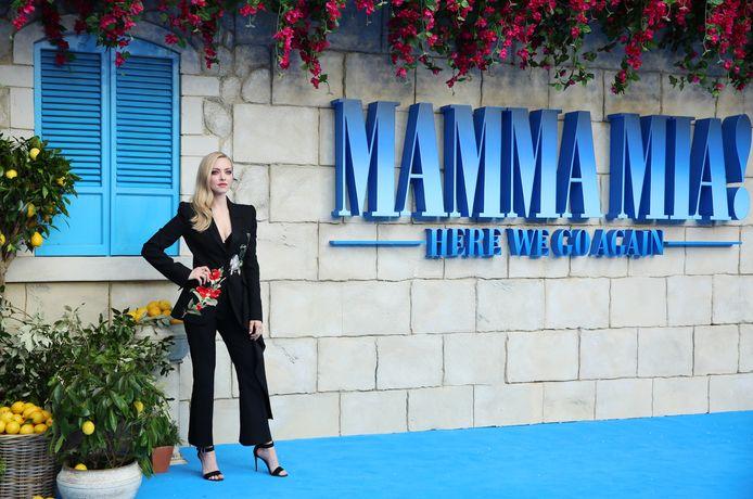 """Si un troisième film de la célèbre saga """"Mamma Miaé devait voir le jour, il y aurait de fortes chances pour que ce dernier contienne des nouvelles chansons du mythique groupe ABBA."""
