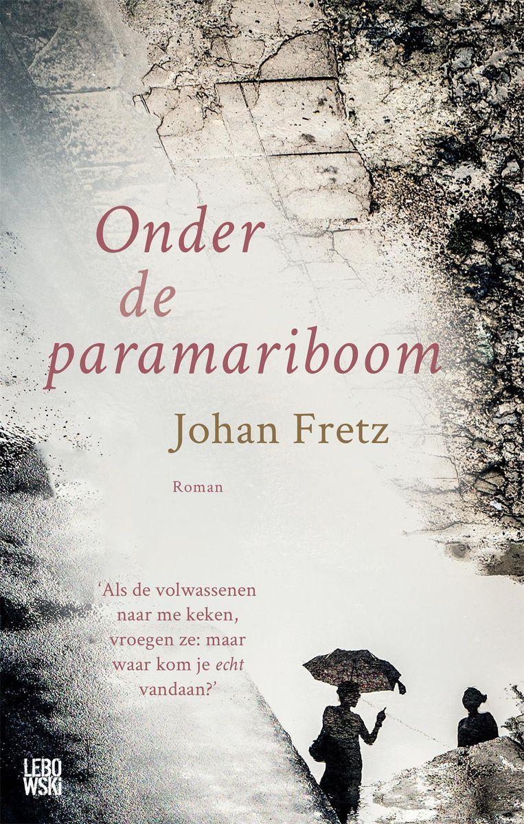Johan Fretz, Lebowski, €19,99. Beeld