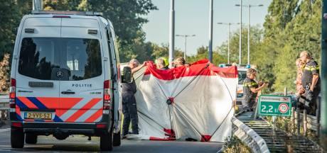 Amsterdammer (32) komt om bij ongeval Utrechtse Waterlinieweg