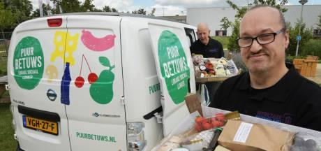 West Betuwe zet mes diep in Regionaal Investerings Fonds, niet drie maar één euro per inwoner
