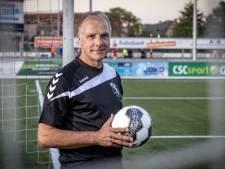 TVC'28 gaat afscheid nemen van coach Marcel Waaijer