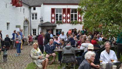 Oyenbrugmolenfeest eert de molen van Grimbergen