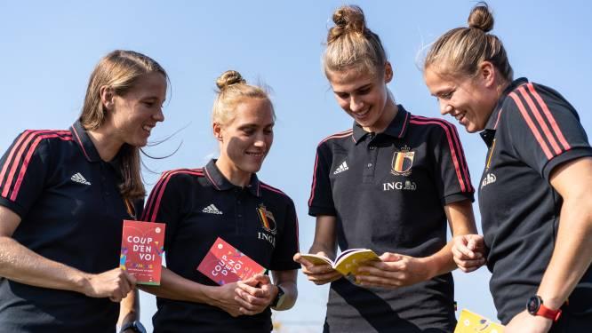 10.000 gratis voetbalwoordenboekjes voor anderstaligen