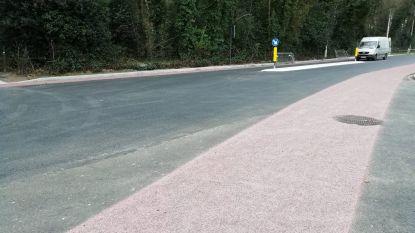 Parkstraat weer open voor verkeer