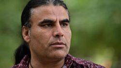 """Abdul Aziz, de held van Christchurch die de terrorist uit de tweede moskee verjaagde: """"Kom maar af!"""""""