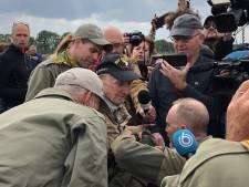 D-Day in Brabant; parachutisten landen op de Vlagheide