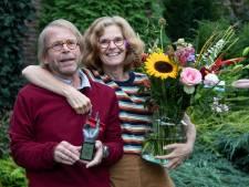 Wierdense Roos en Jan zijn de aanjagers in Het Loo en krijgen Buurt Bokaal