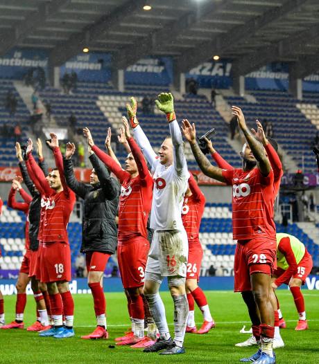 Six joueurs du Standard ont refusé de réduire leur salaire