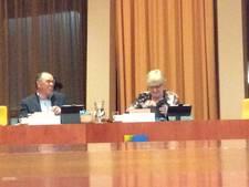 Sleutel kluis kwijt: burgemeester Reusel zit raad voor zonder ambtsketting