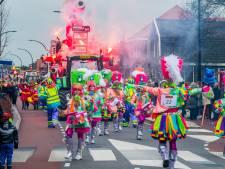 Haaksbergenaar lovend over carnavalsoptocht