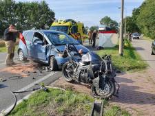 Werkstraf en rijontzegging voor Veenendaalse die motorbegeleider dwarslaesie bezorgde