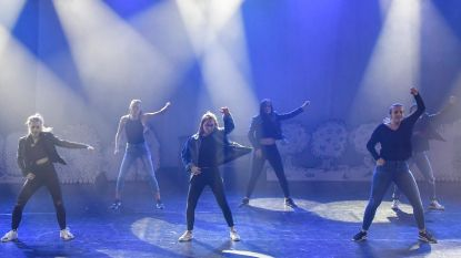 Dansgroep Nele brengt prachtige choreografieën