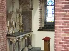 Afferdense zij-altaren 'prima terecht gekomen'