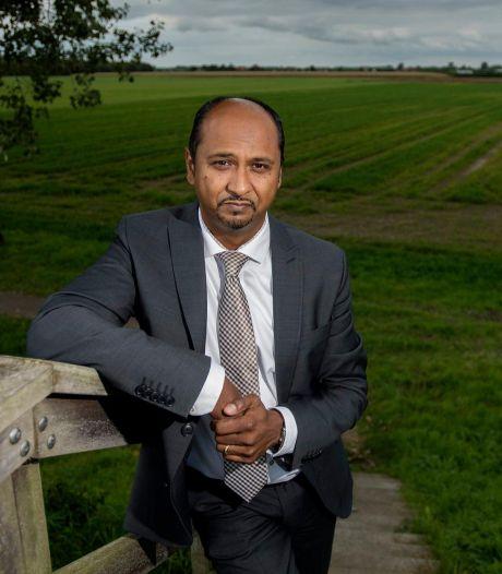 Shah Sheikkariem wordt alsnog wethouder in Altena