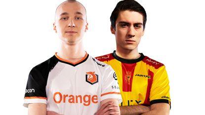 Volg live finale Belgische League of Legends-competitie