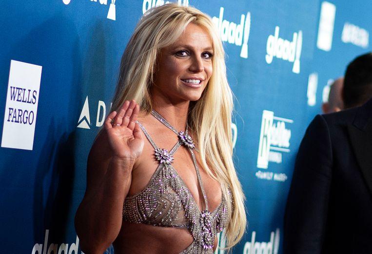Britney Spears zal haar nieuwe album later uitbrengen.