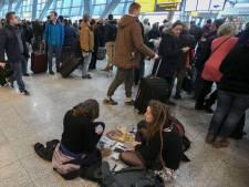Meer vluchten Eindhoven Airport in 2018 vertraagd of geannuleerd
