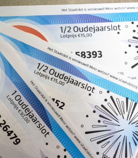 Maakt het winnen van miljoenen in de loterij echt gelukkig?