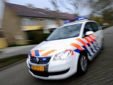 Politie houdt Almeloër aan voor wilde achtervolging