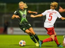 FC Twente Vrouwen treft VFL Wolfsburg: 'Alsof de mannen tegen Barcelona spelen'