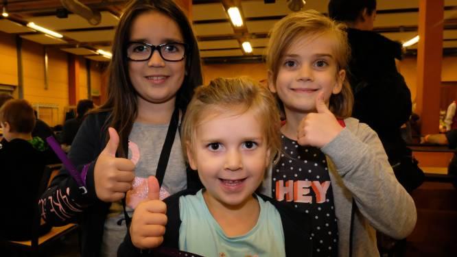 """Recordaantal gezinnen in Planckendael tijdens Nationale Kinderkankerdag: """"Met een ziek kind is het moeilijk om iets samen te doen"""""""