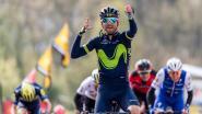 HERBELEEF de knappe 3de plaats van Dylan Teuns in Waalse Pijl na alweer ongenaakbare Valverde