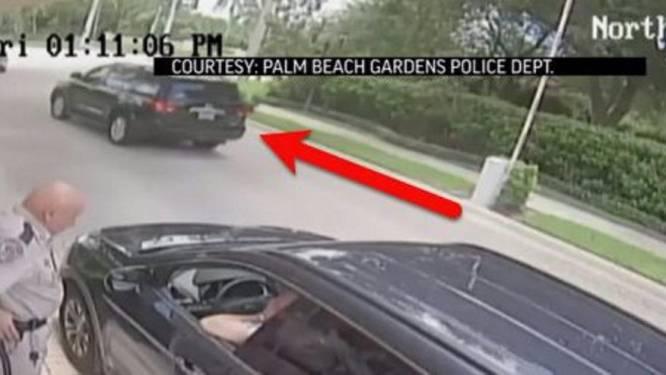 Politie geeft beelden vrij: Venus Williams niét in fout bij dodelijk verkeersongeval