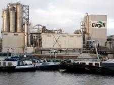 Cargill in Sas van Gent breidt fabriek uit om meer grondstoffen te maken voor kant- en klaarmaaltijden