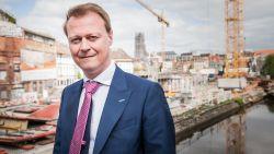 Kleine aardbeving bij de liberalen: Christophe Peeters zal geen schepen meer zijn in Gent
