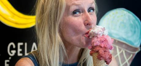 De stad van... Jacqueline van Liempd: 'Heb je ooit iemand chagrijnig een ijsje zien halen?'
