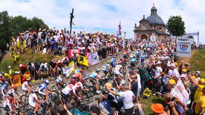 """Ronde van Vlaanderen niet meer over de Muur? """"Die kans zit erin, ja"""""""