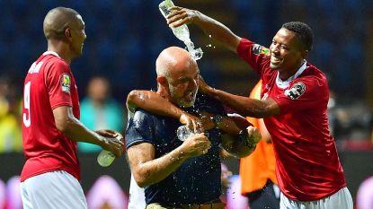 """Spelers die de baan opgaan om truitjes te verkopen, een bondscoach met een bijjob """"om rond te komen"""": maak kennis met Africa Cup-sensatie Madagaskar"""