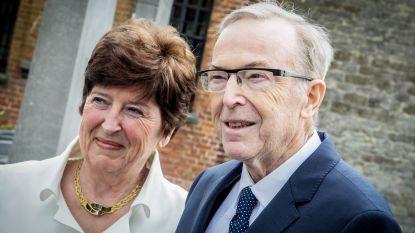 """""""Hij vroeg euthanasie en hij had het daar niet moeilijk mee"""": Miet Smet (75) openhartig over dood Wilfried Martens"""