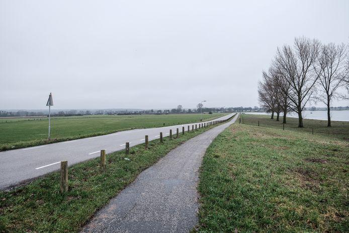 Marsweg Lathum.