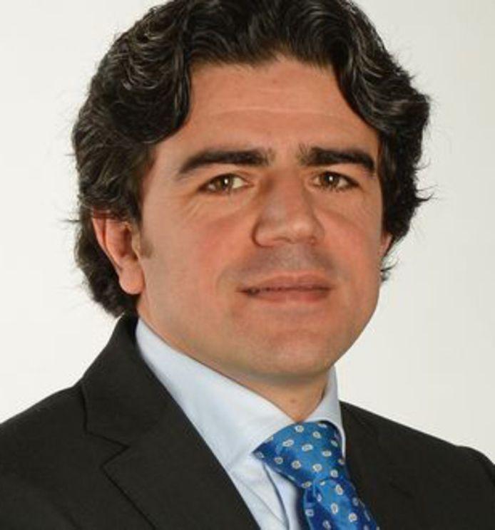 Muzaffer Çetin heeft zich jarenlang ingezet voor het CDA.