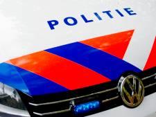 Utrechter zonder rijbewijs en onder invloed van drugs krijgt stopteken en veroorzaakt botsing