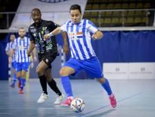 Chris Aelberts treedt toe tot bestuur zaalvoetballers FC Eindhoven