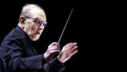 Componist Ennio Morricone op 91-jarige leeftijd overleden