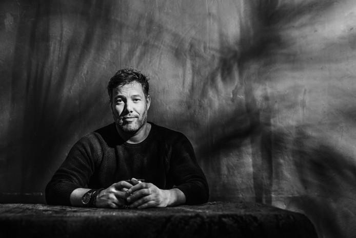 Ondernemer Bas Beerens, oprichter van WeTransfer:  'Niemand kan beledigd zijn als je vertelt welk gevoel je krijgt bij een bepaalde beslissing. Als je maar respectvol blijft.'