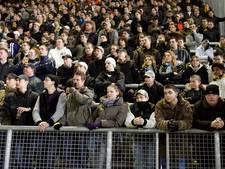 Fans FC Oss krijgen alsnog gewilde staantribune