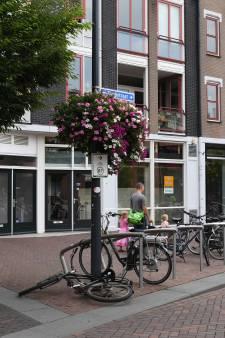 Hoge huurprijs jaagt winkeliers uit Torenstraat in Oosterhout