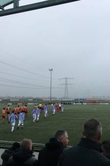 Geen eerherstel voor FC Zutphen